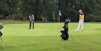 Frilford Heath (Red) Golf Course - Photo by reviewer