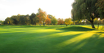 Fulford Golf Course - Photo by reviewer