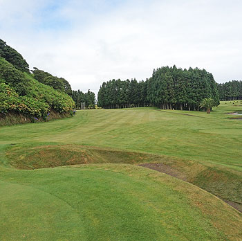 Furnas Golf Course - Photo by reviewer