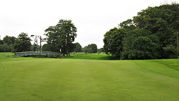 Galgorm Castle Golf Course - Photo by reviewer