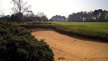 Ganton Golf Course - Photo by reviewer