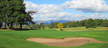 Glenbervie Golf Course - Photo by reviewer