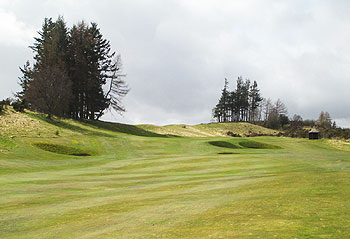Gleneagles (Kings) Golf Course - Photo by reviewer