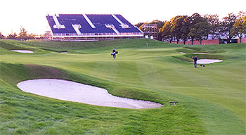 Gleneagles (PGA Centenary) - Photo by reviewer
