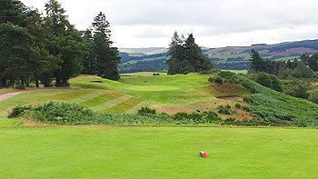 Gleneagles (Queen's) Golf Course - Photo by reviewer