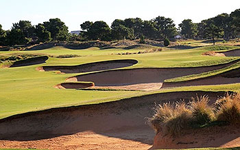 Glenelg Golf Course - Photo by reviewer