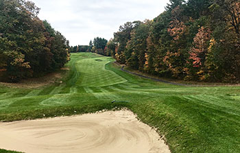 Glens Falls Golf Course - Photo by reviewer
