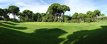Gloria (New) Golf Course - Photo by reviewer