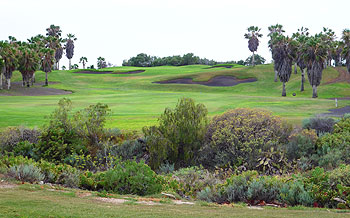Golf del Sur Golf Course - Photo by reviewer