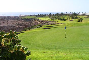 Golf del Sur - Photo by Jim McCann