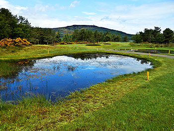 Golspie Golf Course - Photo by reviewer