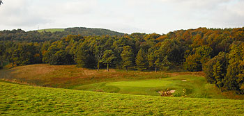 Goodwood (Downs) Golf Course - Photo by reviewer