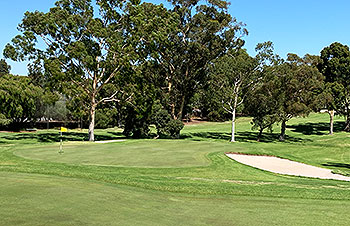 Gosnells Golf Course - Photo by reviewer
