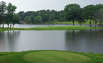 Grand National (Lake) Golf Course - Photo by reviewer