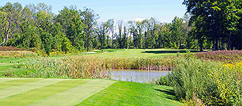 Grand Niagara Golf Course - Photo by reviewer