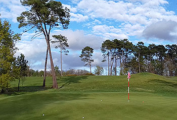 Grand Saint-Emilionnais Golf Course - Photo by reviewer