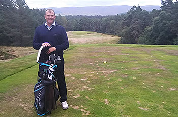 Grantown-on-Spey Golf Course - Photo by reviewer