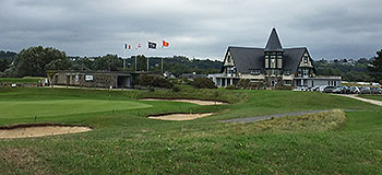 Granville (Links) Golf Course - Photo by reviewer