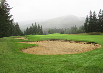 Grey Bear Golf Course - Photo by reviewer