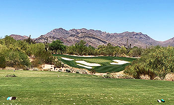 Grayhawk (Raptor) Golf Course - Photo by reviewer