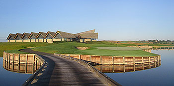 Great Northern Golf Course - Photo by reviewer