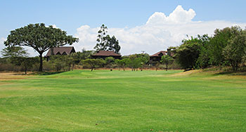 Great Rift Valley Golf Course - Photo by reviewer
