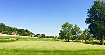 Grove Golf Course - Photo by reviewer