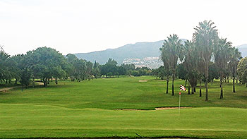 Guadalhorce Golf Course - Photo by reviewer