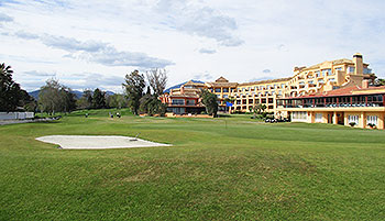 Guadalmina (Sur) Golf Course - Photo by reviewer