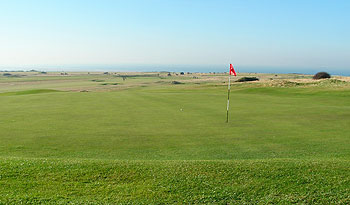 Gullane No 1 - Photo by Jim McCann