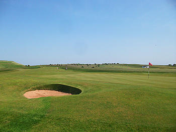 Gullane (No 1) Golf Course - Photo by reviewer