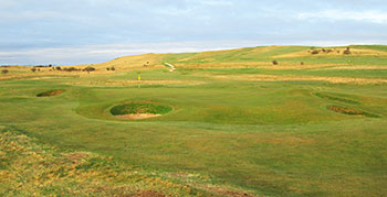 Gullane No 3 Golf Course - Photo by reviewer