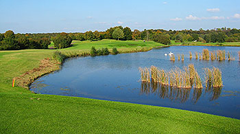 Gut Larchenhof Golf Course - Photo by reviewer