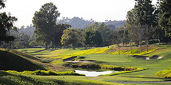 Hacienda Golf Course - Photo by reviewer