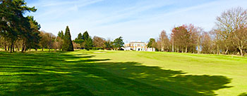 Hadley Wood Golf Course - Photo by reviewer