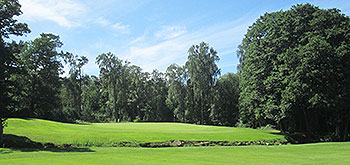 Halmstad (Norra) Golf Course - Photo by reviewer