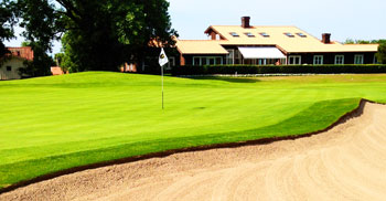 Halmstad (North) Golf Course - Photo by reviewer