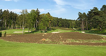 Hamburger Falkenstein Golf Course - Photo by reviewer