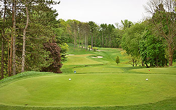 Hamilton (West & South) Golf Course - Photo by reviewer