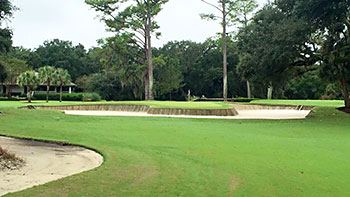 Harbour Town Golf Course - Photo by reviewer