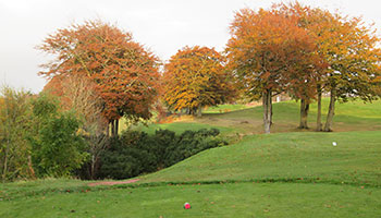 Harburn Golf Course - Photo by reviewer
