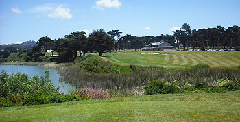 Harding Park Golf Course - Photo by reviewer