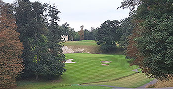 Harleyford Golf Course - Photo by reviewer