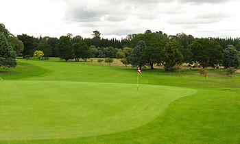 Hastings Golf Course - Photo by reviewer
