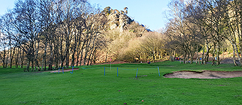 Hawkstone Park (Hawkstone) Golf Course - Photo by reviewer