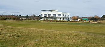 Hayling Golf Course - Photo by reviewer