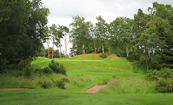 Hayston Golf Course - Photo by reviewer
