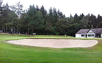 Hazlehead (MacKenzie Championship) Golf Course - Photo by reviewer