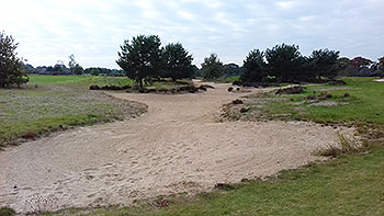 Heelsum Golf Course - Photo by reviewer