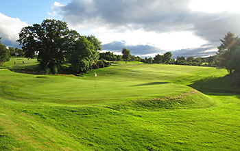 Helensburgh Golf Course - Photo by reviewer